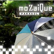 moZaiQue(モザイク)